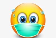 Afbeeldingsresultaat voor corona virus mask cartoon