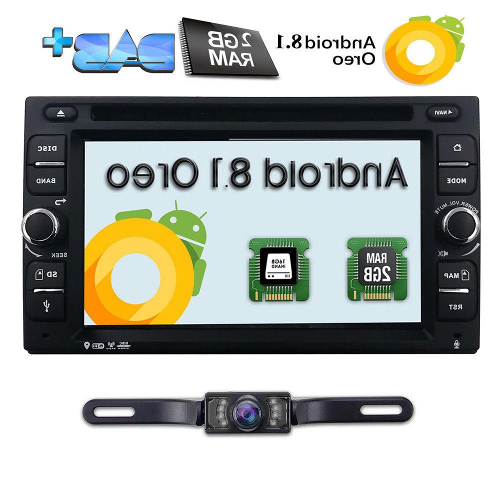 hight resolution of hizpo 6 2 android 8 1 wifi 4g double 2din car radio stereo