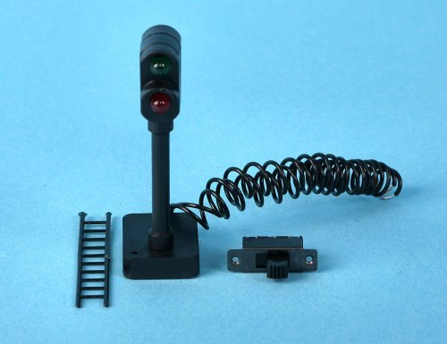 hight resolution of hornby type colour light signal 12v dc or 16v ac