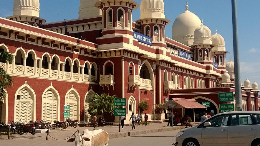 wheel chair ramp design in karachi travel tips about kanpur central(cnb) | station information| railwisdom ...