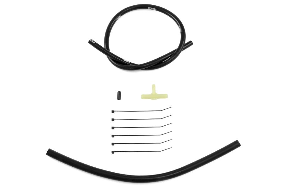 COBB Tuning Fuel Pressure Regulator Manifold Relocation