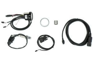 Innovate Motorsports MTXAL Analog AirFuel Ratio Gauge Kit
