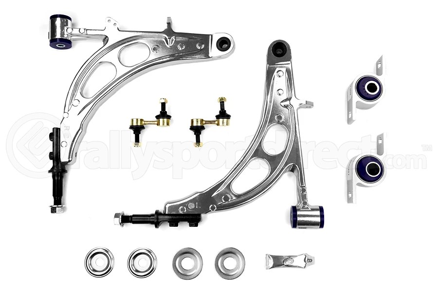 All Reviews About Super Pro Front Lower Control Arms