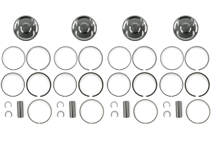 Manley Performance Platinum Series Piston Set 9955mm 851