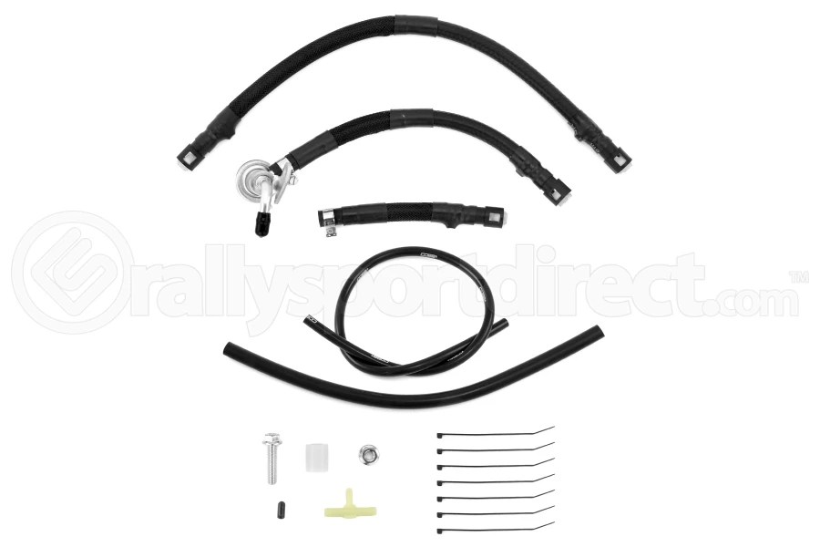 All Q&A about COBB Tuning Fuel Pressure Regulator Kit