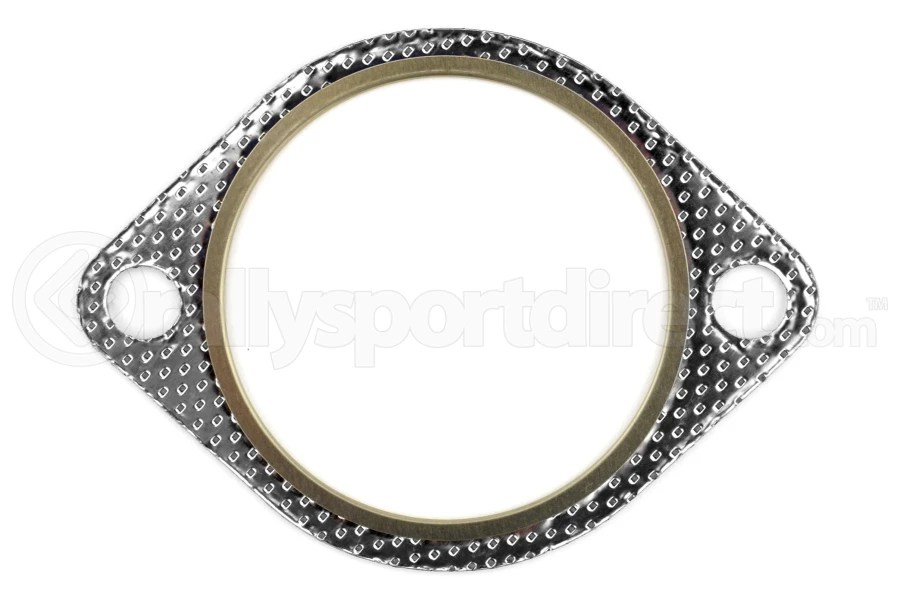 vibrant 3 inch 2 bolt exhaust gasket