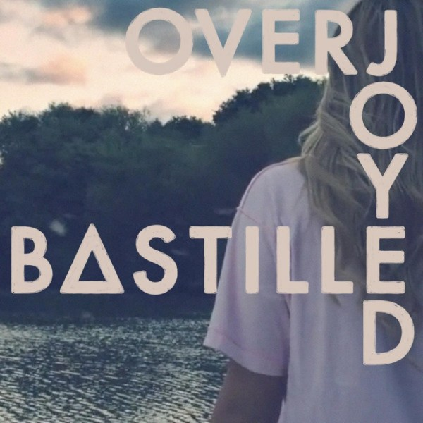 Bastille Overjoyed Lyrics Genius