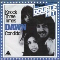 Tony Orlando & Dawn  Knock Three Times Lyrics | Genius Lyrics