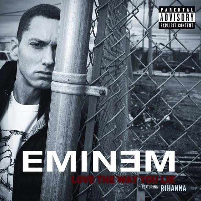 Eminem  Love The Way You Lie Lyrics  Genius Lyrics
