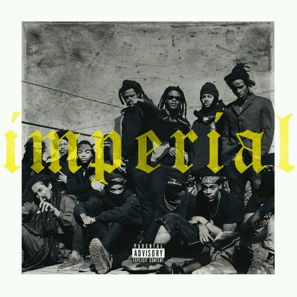 9. Imperial – Denzel Curry
