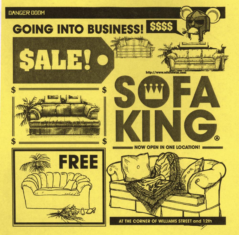 Sofa King Snl Transcript: Sofa King Joke Meaning
