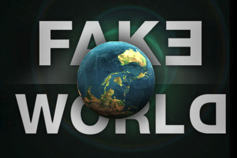 Image result for it's all fake