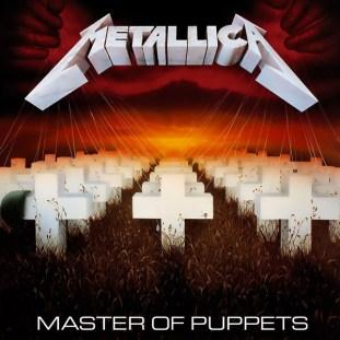 Bilderesultat for Metallica - Master of Puppets