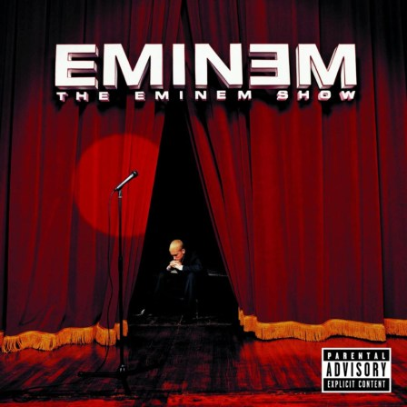 all eminem songs and albums