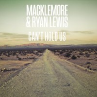 Macklemore and Ryan Lewis  Can't Hold Us Lyrics