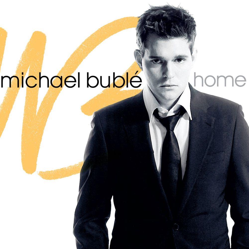 michael bublé home lyrics