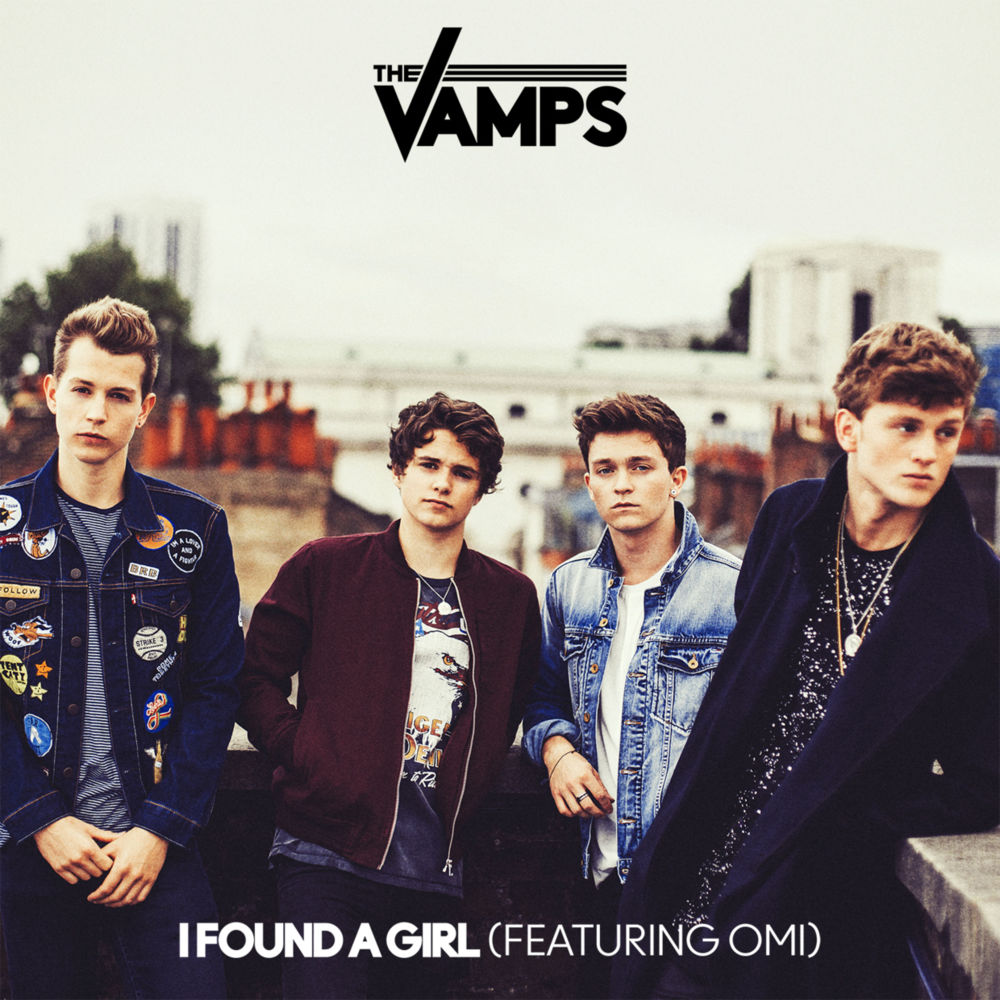 Cheater Girl Wallpaper The Vamps I Found A Girl Lyrics Genius Lyrics
