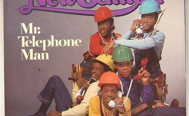 New Edition Mr Telephone Man Lyrics Genius Lyrics