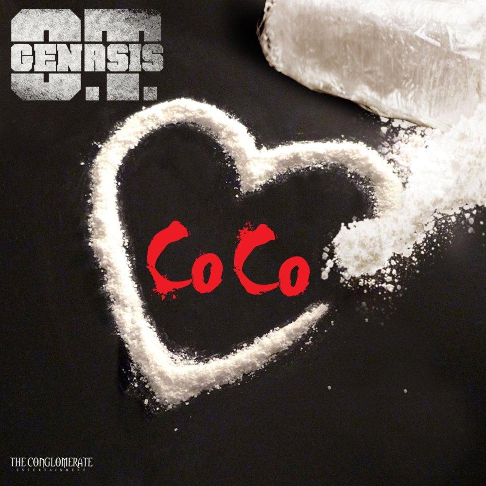 Ot Genasis  Coco Lyrics  Genius Lyrics