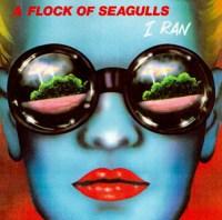 A Flock of Seagulls  I Ran (So Far Away) Lyrics | Genius ...
