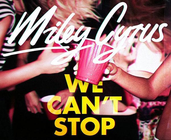 Miley Cyrus – We Can't Stop Lyrics   Genius