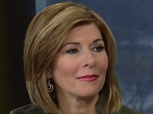 Sharyl Attkisson on Brian Williams These Anchors Are