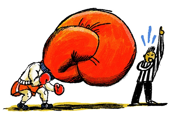 Can Obamacare Survive Another Round in the Congressional Boxing Ring?