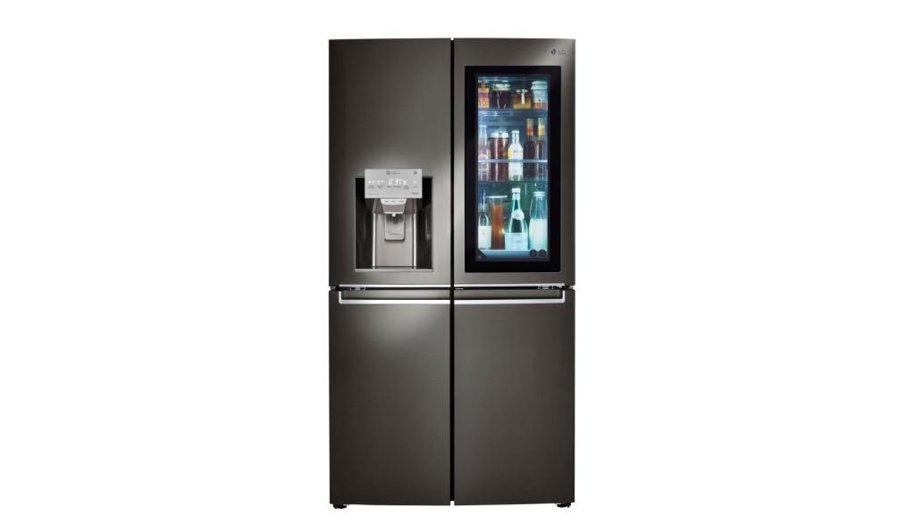 LGInstaView Refrigerator