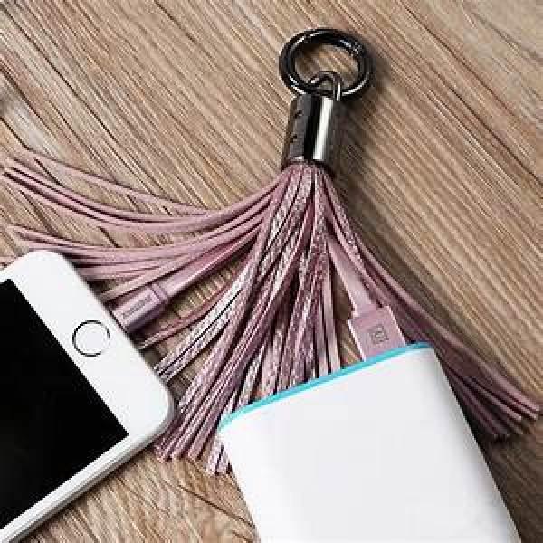 USB keychain tassel