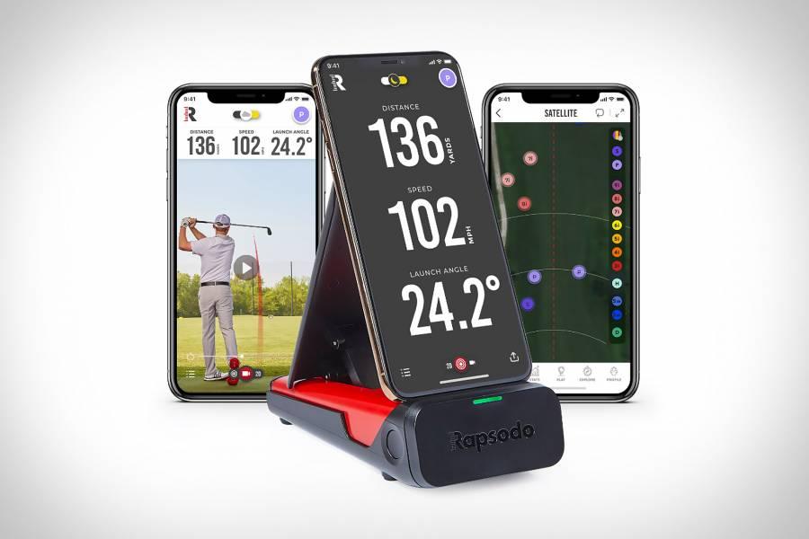 Rapsodo Golf Monitor