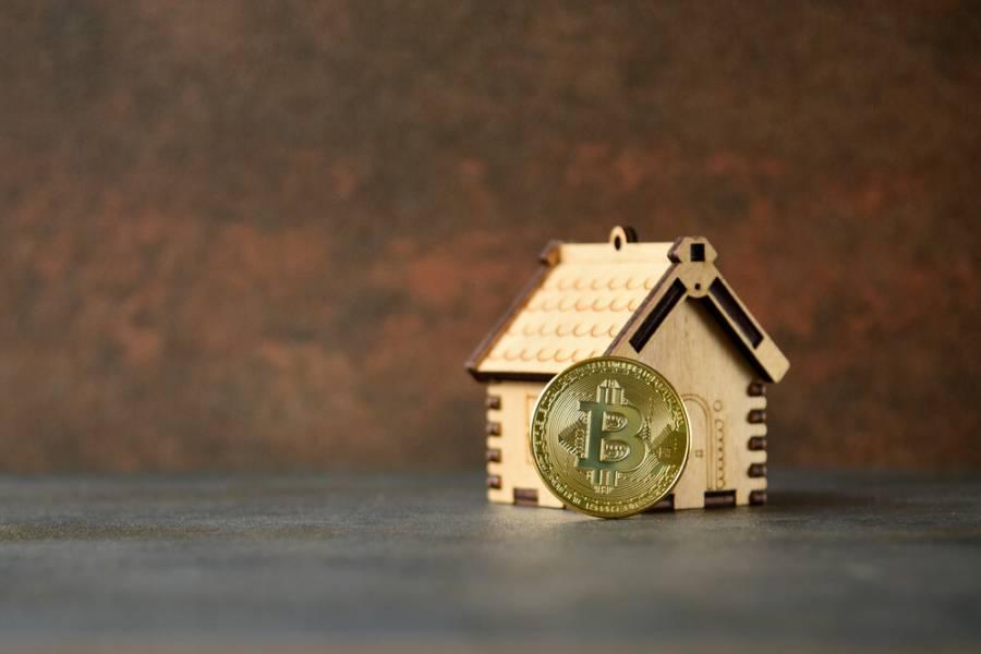 Real Estate Tokenization Platform