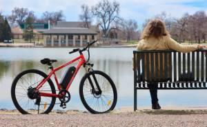 gotrax bike