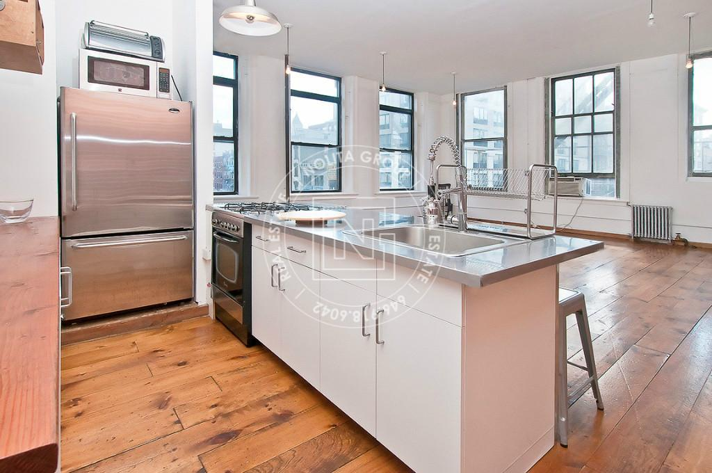 commercial kitchen for rent nyc sink faucet repair grand new york properties nolita property photo 2