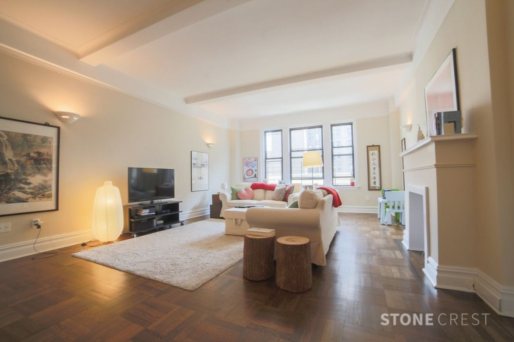 168 West 86th Street 10b New York Ny 10024 New York Apartments Upper West Side 4 Bedroom Apartment For Rent