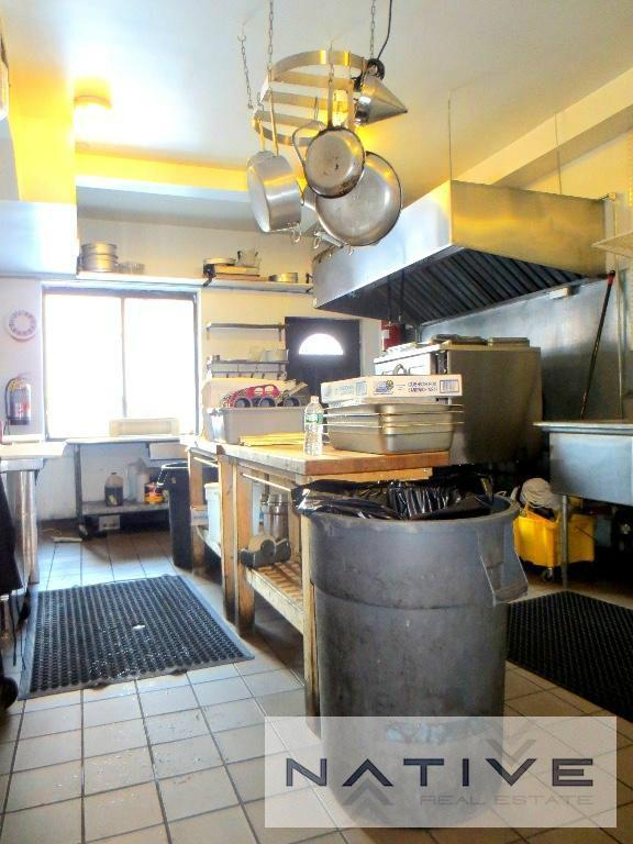commercial kitchen for rent nyc lights over table north 10th st brooklyn properties williamsburg photo 2