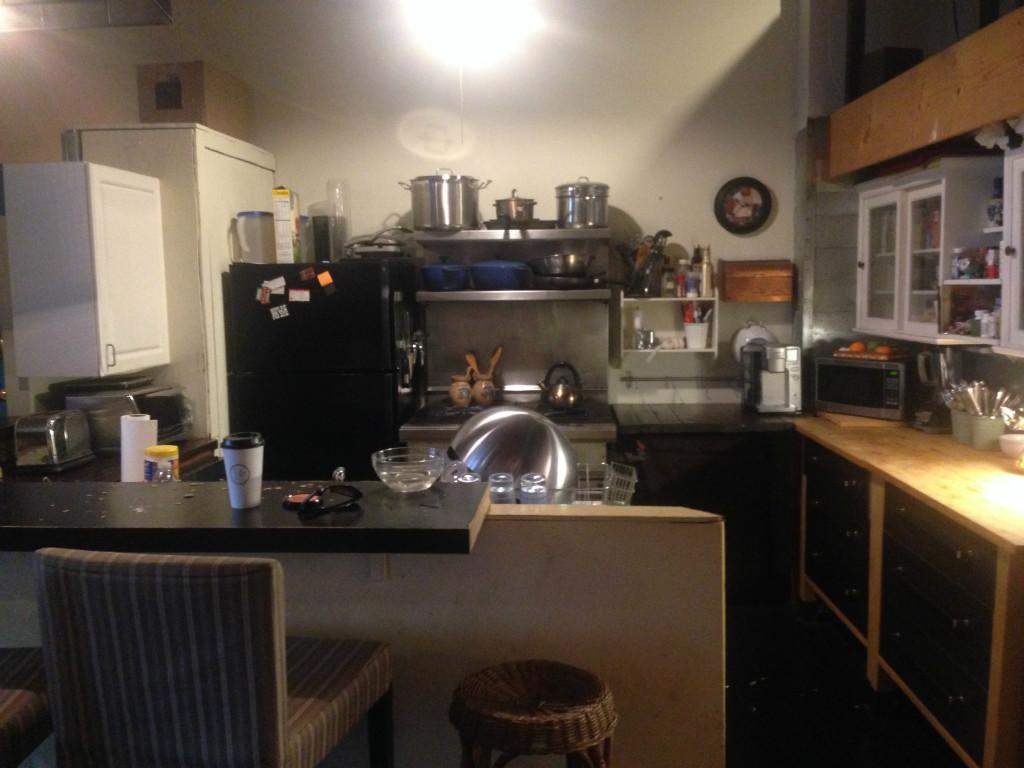 commercial kitchen for rent nyc cabinets woburn ma bushwick ave brooklyn properties williamsburg photo 2