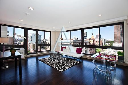 Peter Ashe New York Real Estate Manhattan Luxury Apartments For Ny