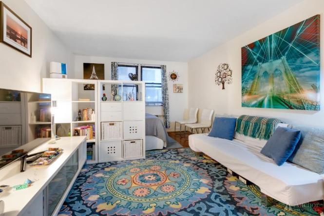 New York City Apartments Gramercy Park Studio Apartment For
