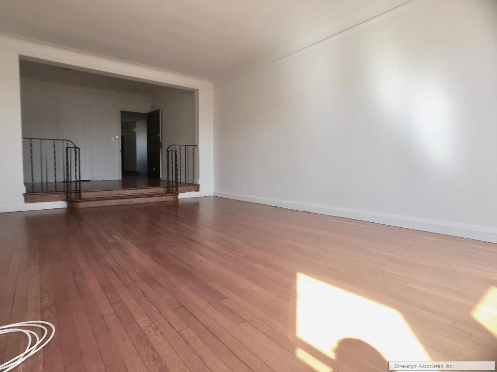 laminate flooring sunken living room decorating ideas with black leather furniture west 235th street bronx apartments 2 bedroom apartment for rent out