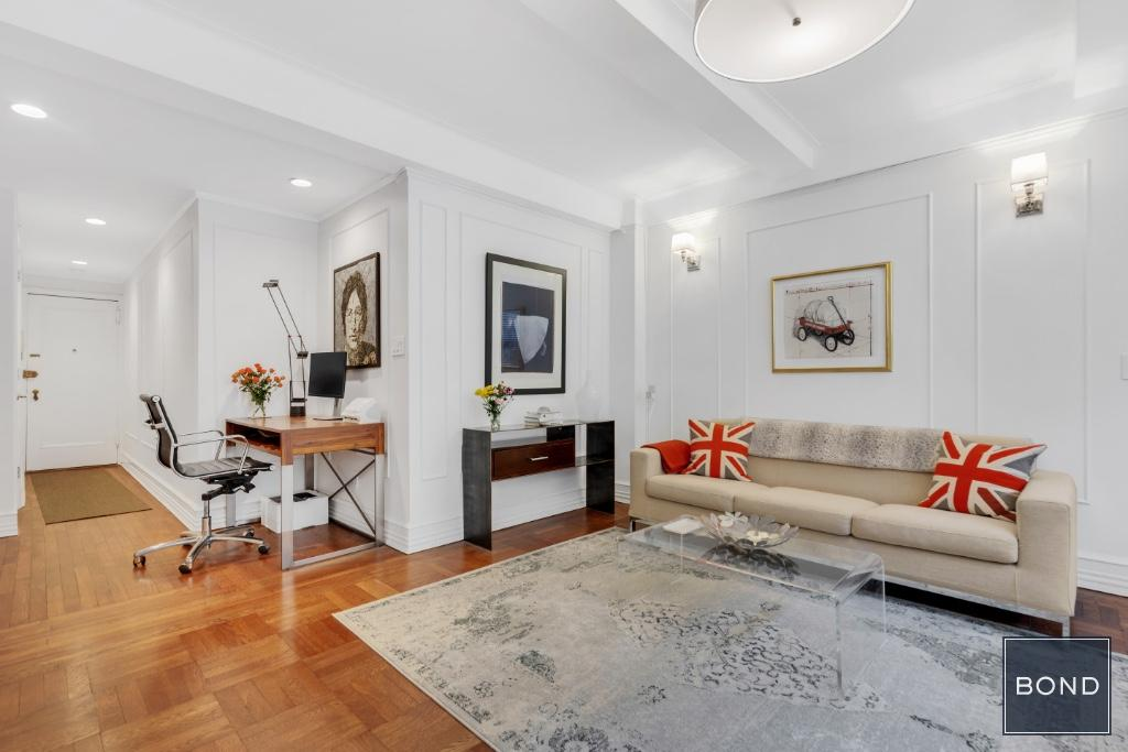 107 West 86th Street 2d New York Ny 10024 New York Coops Upper West Side 1 Bedroom Coop For Sale