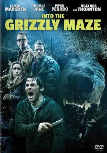 Into The Grizzly Maze For Rent Amp Other New Releases On