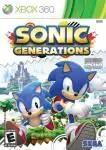 Sonic Generations X360 Mommy's Memorandum
