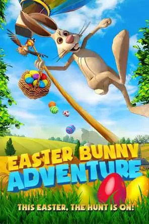 Easter Bunny Adventure For Rent Amp Other New Releases On DVD At Redbox