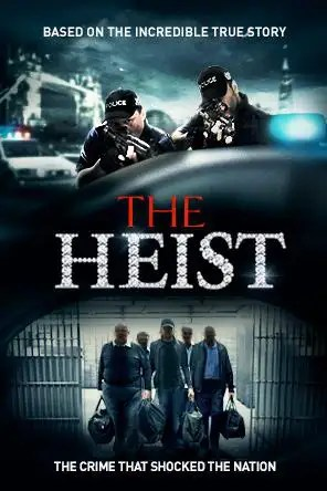 The Heist For Rent Amp Other New Releases On DVD At Redbox