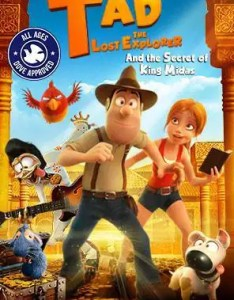 Tad the lost explorer and secret of king midas on demand movie also rent or buy movies to stream watch latest hit online rh redbox