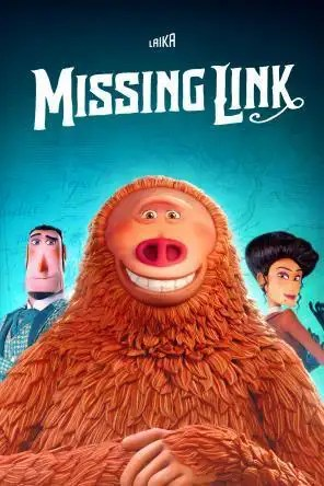 missing link for rent