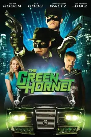 The Green Hornet For Rent Amp Other New Releases On DVD At Redbox