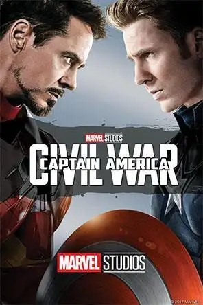 Captain America Civil War For Rent Amp Other New Releases