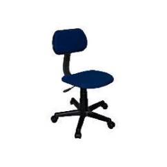 Desk Chair Tesco Stool Walmart Best Office Furniture Reviews And Prices Reevoo Value Home Navy