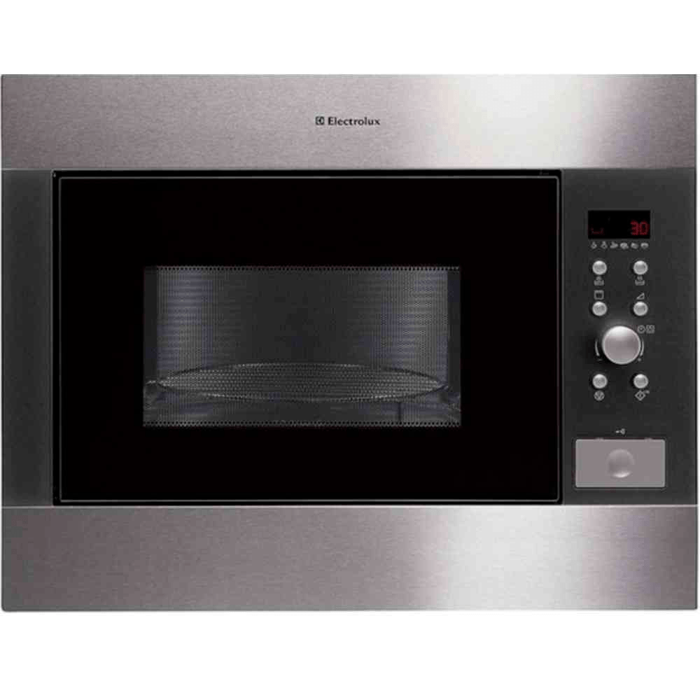 Electrolux Microwave Review – BestMicrowave